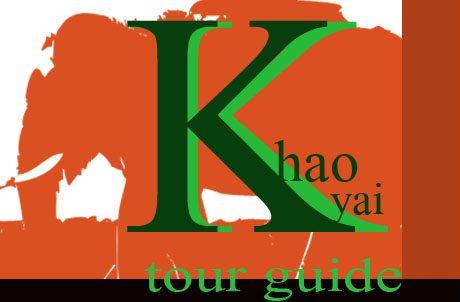 khaoyai tourguide